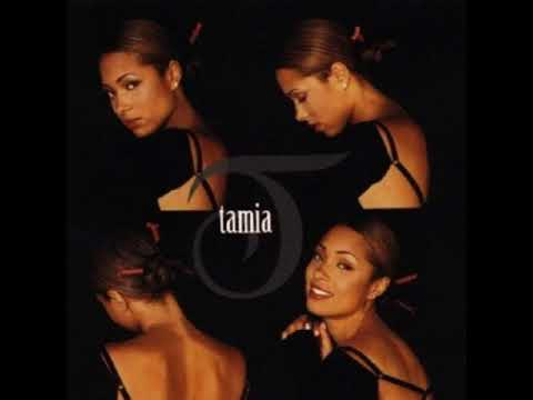 Tamia Falling For You (1999 Radio Edit)