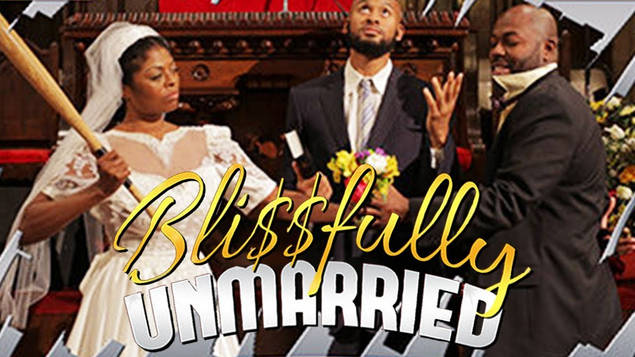 Blissfully Unmarried   Free Comedy Film Full HD