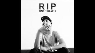 Rapper SAM (Samson Wieland) verstirbt überraschend mit nur 27 Jahren (Musik news)