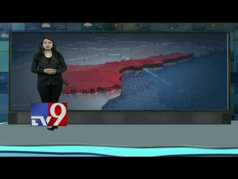 Weather Report - 24-06-2017 - TV9
