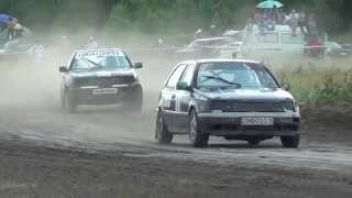 Autocross Moldova, Ulmu 31.05.2015 - 1 etapa