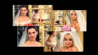 bride wars mv