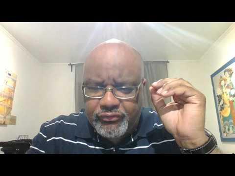 Will Obama speak on the police killings of black men?