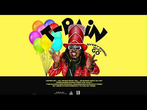 "T-Pain ft. Ace Hood - ""Miami"" (Official Audio)"