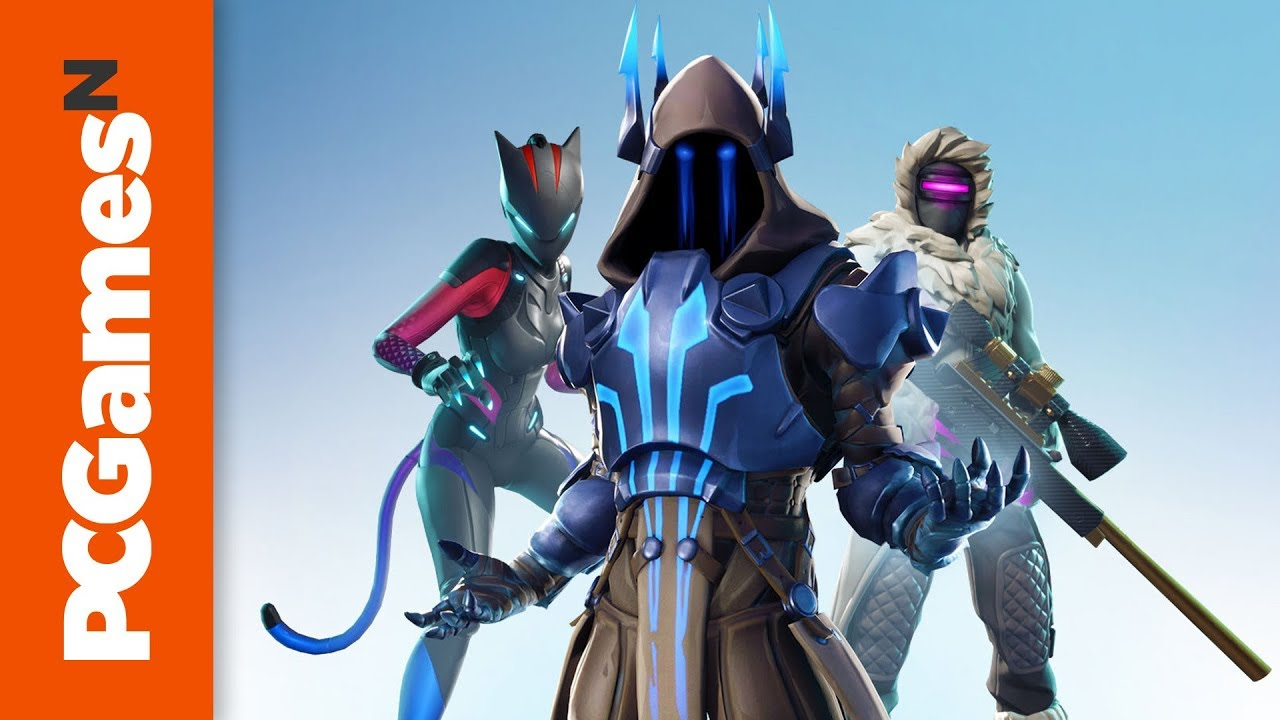 Fortnite Season 7 Release Date All The Latest Details On The New