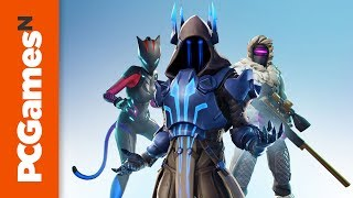 Alle Fortnite Staffel 7 Battle Pass Belohnungen enthüllt