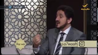 د. عدنان إبراهيم: ليس صحيحا أن البناء على القبور يخالف ثوابت العقيدة، وهذه هي الأدلة #صحوة