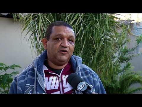 Prefeitura recolhe moradores de rua para ressocialização