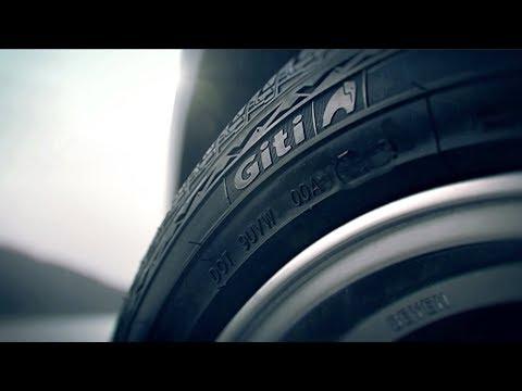 Giti Tire Made in the USA