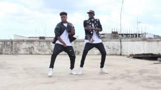 migos bitch dab dance video