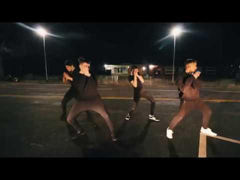Chip - Amazing Minds (feat. Giggs) |  Taylor Gordine-francis & Elliot Parmar Choreography