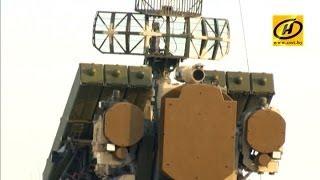 В Вооружённых Силах Беларуси продолжается проверка боеготовности