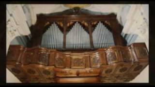 Charles-Marie Widor - Toccata from the Fifth Organ Symphony