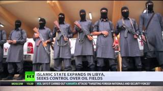 Power Struggle: Infighting makes it difficult to stop ISIS in Libya