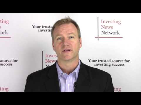 Terraco Gold CEO Todd Hilditch Talks Catalysts In 2015