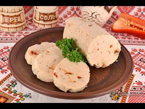 Колбаса в кружке (домашняя, варёная) - пошаговый рецепт с