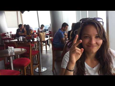Bitexico Financial Tower Saigon Vietnam 🇻🇳
