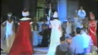Erez Egilmez Fashion Show Best of Dolmabahce Palace (Saray) Episode 5