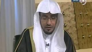 أهلنا في الشام الآن يمحصون للشيخ صالح المغامسي mohammed ali HD