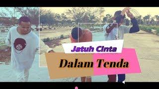 Jatuh Cinta Dalam Tenda ( Mario Alfonso X Juan Enrico X Angelo Nelson ) Official MV