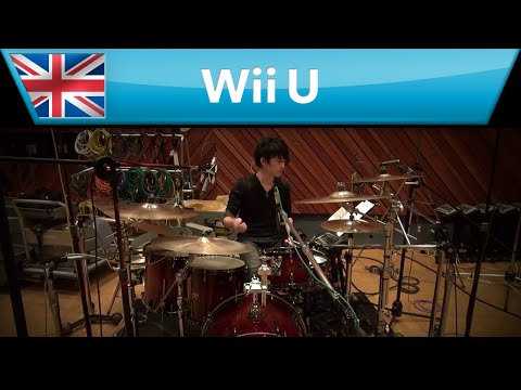 The Music of Mario Kart 8 - Wild Woods (Wii U)