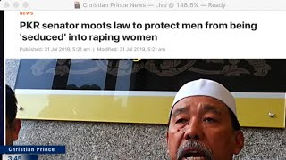 Christian prince subtitle Indonesia: bagaimana Muhammad memperlakukan wanita? 2 Agustus 2019