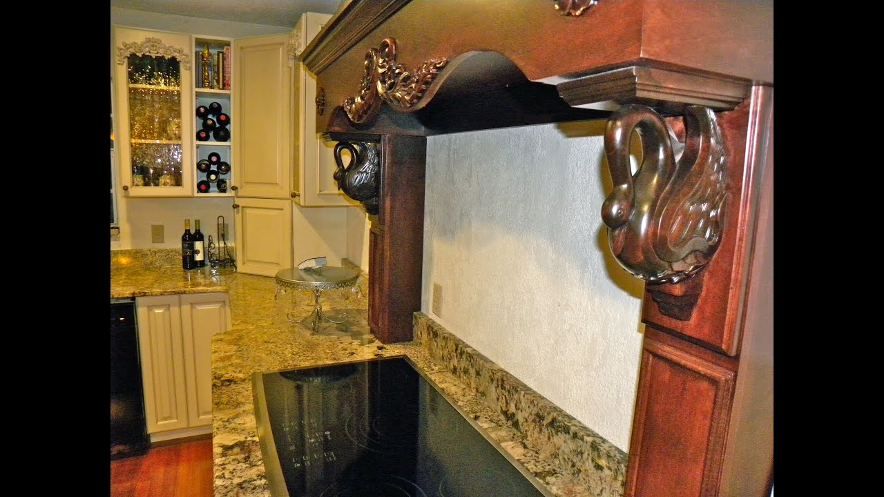 How To Choose A Countertop Color How To Buy Granite Countertop Choosing Color Style And Edging