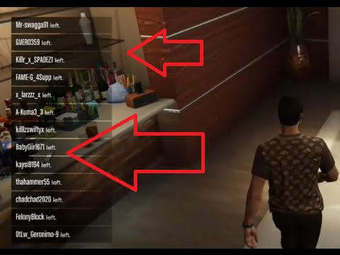 how to get in an empty public session everytime in GTA Online 100% working  (easy ceo jobs)