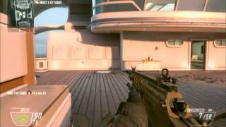 Call Of Duty Black Ops 2 ; Jeux d'armes avec Kraks