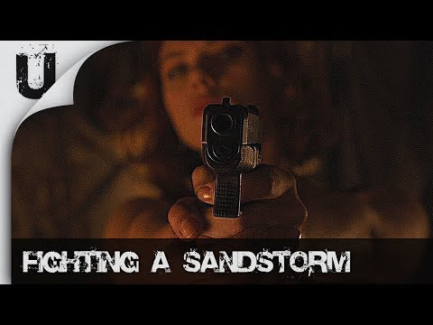 Sia - Fist Fighting a Sandstorm [The Avengers]