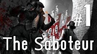 The Saboteur Let