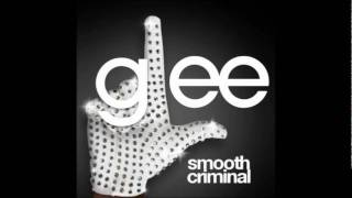 Glee Cast Smooth Criminal FULL AUDIO HD.mp3