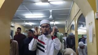 Solat Terawikh Ustaz Mohd Fahmi Asraf Razali | Surau Al Ansar Taman Sri Rampai