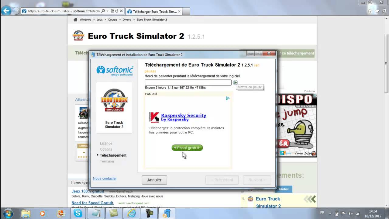cle dactivation euro truck simulator 2 valide 2018