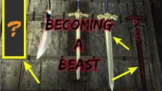 How to be a beast (Skyrim) ep.1 (revised)
