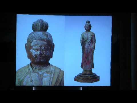 Bonten and Taishakuten (Part 1 of 2)
