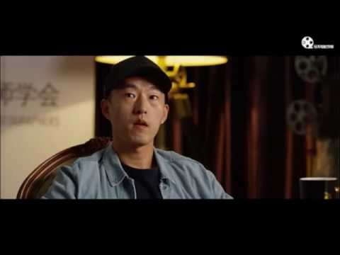 Interview with DP Wang Boxue