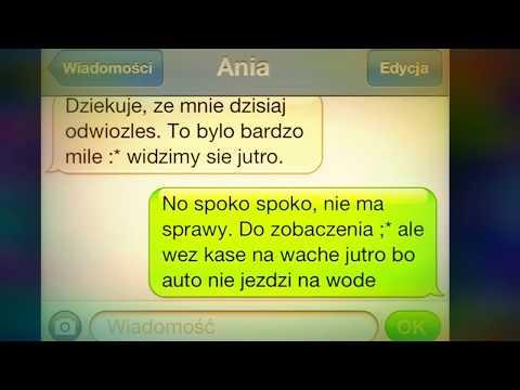Śmieszne SMS