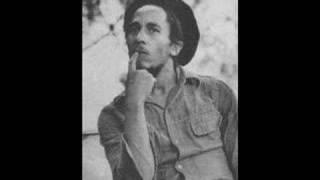 Bob Marley Redder Than Red