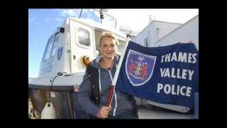 Thames Valley Police Open Day - Saturday 2 August 2014