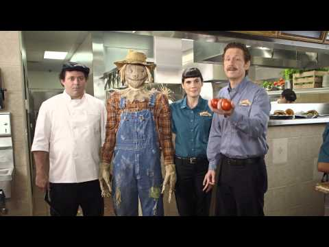 Meet the Head of Security | Farmer Boys®