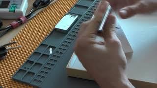 [HW: Quick Look] - Folio 7 Color Backlit Bluetooth Keyboard Case