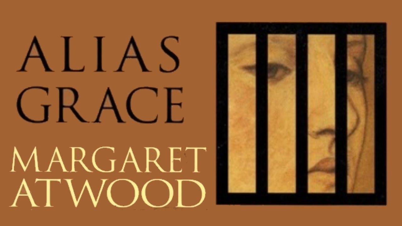Download Alias Grace | Margaret Atwood Books