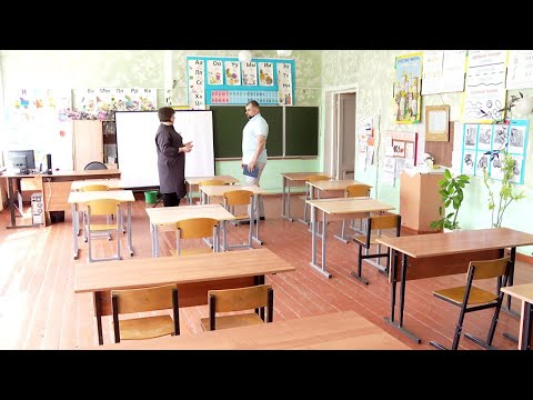 Как реализуется программа «Земский учитель» в Тамбовской области