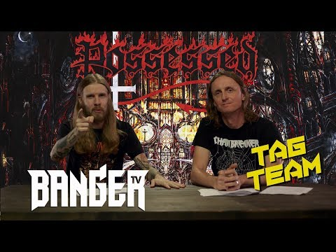 POSSESSED – Revelations of Oblivion Album Review | Overkill Reviews episode thumbnail