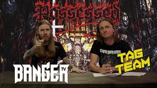 POSSESSED - Revelations of Oblivion Album Review | Overkill Reviews