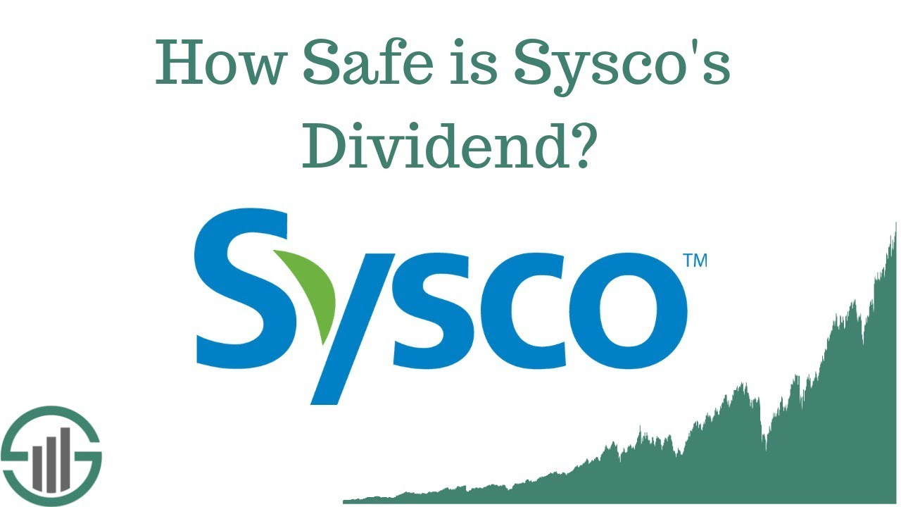 Dividend Aristocrats in Focus Part 40: Sysco - Sure Dividend