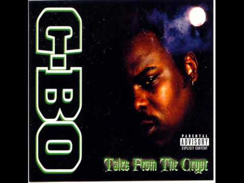 C-BO Want To Be A