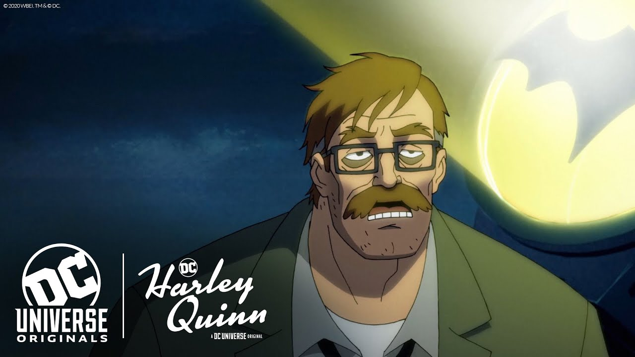 Download Harley Quinn Season 2   Catch Up Now - Ep. 4   DC Universe