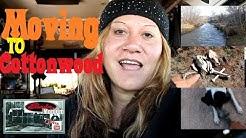 Boondocking & Hiking BLM Cottonwood, Arizona